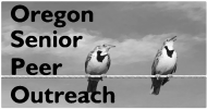 Oregon Senior Peer Outreach header-1 B&W FINAL